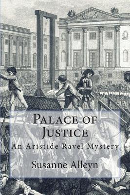 Palace of Justice - Alleyn, Susanne