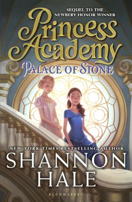 Palace of Stone - Hale, Shannon