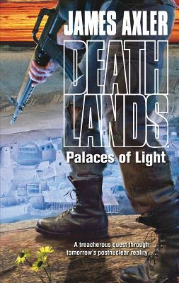 Palaces of Light - Axler, James