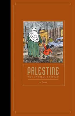 Palestine: The Special Edition - Sacco, Joe