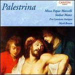 Palestrina: Missa Papae Marcelli; Stabat Mater