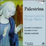 Palestrina: Office De Nuit; Messe Salve Regina; Deuxièmes Vêpres