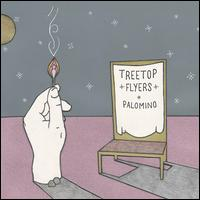 Palomino - Treetop Flyers