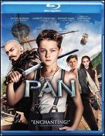 Pan [Blu-ray]