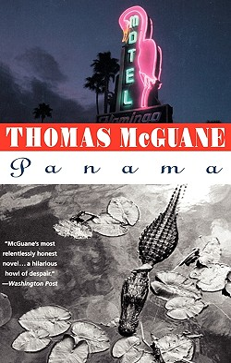 Panama - McGuane, Thomas