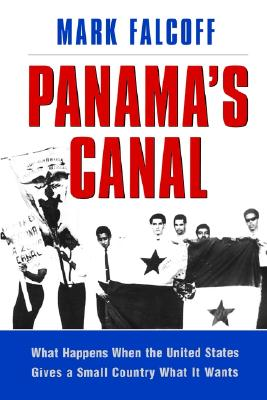 Panama's Canal - Falcoff, Mark