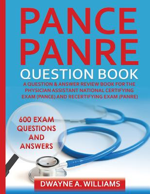 Pance and Panre Question Book: A Comprehensive Question and Answer ...
