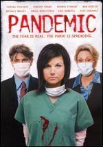 Pandemic - Armand Mastroianni