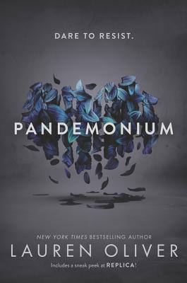 Pandemonium - Oliver, Lauren
