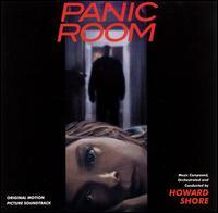 Panic Room [Original Motion Picture Soundtrack] - Howard Shore