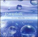 Panufnik: Heroic Overture; Sinfonia de Sfere; Landscape; Sinfonia Sacra