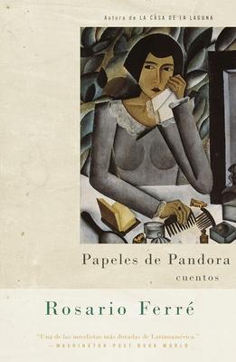 Papeles de Pandora - Ferre, Rosario