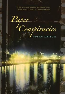 Paper Conspiracies - Daitch, Susan