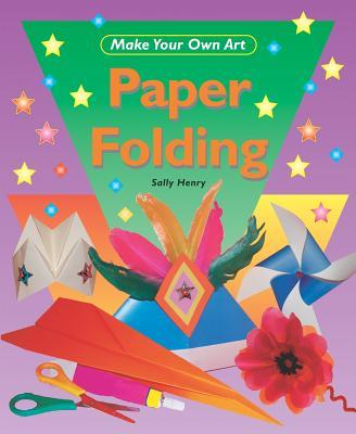 Paper Folding - Henry, Sally