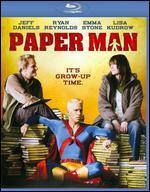 Paper Man [Blu-ray]