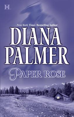 Paper Rose - Palmer, Diana