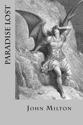 Paradise Lost - Milton, John, and Montoto, Natalie (Editor)