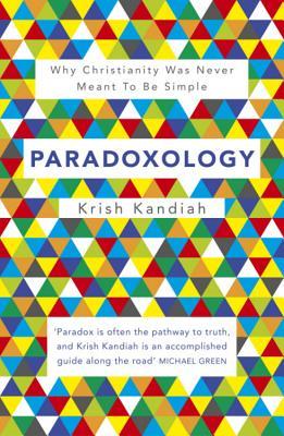 Paradoxology - Kandiah, Krish