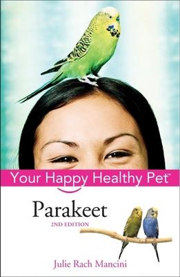 Parakeet - Mancini, Julie Rach