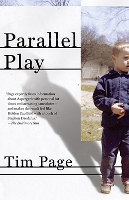 Parallel Play - Page, Tim