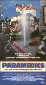 Paramedics - Stuart Margolin
