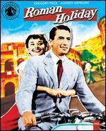 Paramount Presents: Roman Holiday [Includes Digital Copy] [Blu-ray]