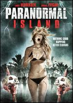 Paranormal Island - Marty Murray