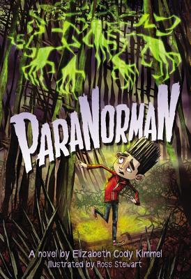 ParaNorman - Kimmel, Elizabeth Cody