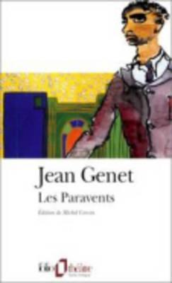 Paravents - Genet, Jean