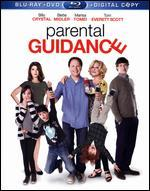 Parental Guidance [2 Discs] [Blu-ray/DVD]