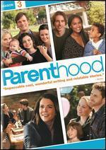 Parenthood: Season 03