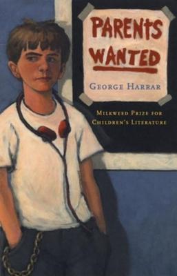 Parents Wanted - Harrar, George