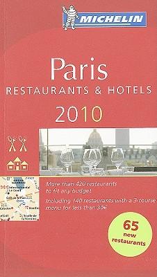 Paris 2010 - Michelin (Creator)