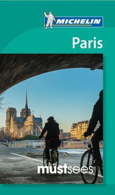 Paris Must Sees Guide -