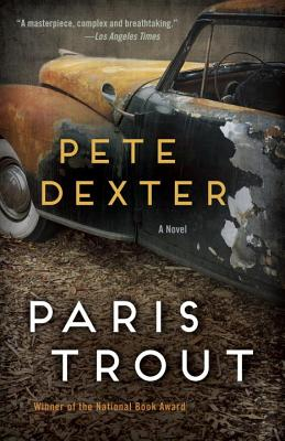 Paris Trout - Dexter, Pete