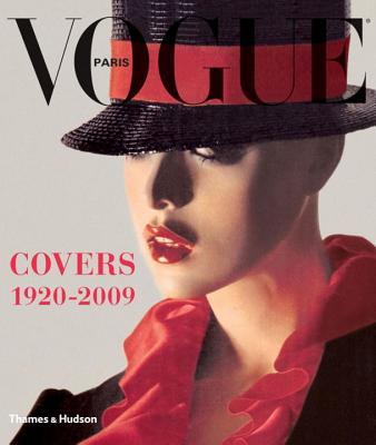 Paris Vogue Covers: 1920-2009 - Rachline, Sonia