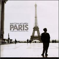 Paris - Malcolm McLaren