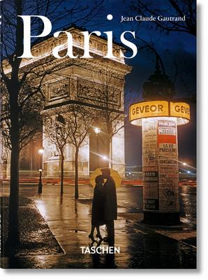 Paris - Gautrand, Jean Claude (Editor)