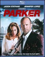 Parker [Includes Digital Copy] [UltraViolet] [Blu-ray]