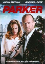 Parker [Includes Digital Copy] [UltraViolet] - Taylor Hackford