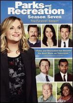 Parks and Recreation: Season 07