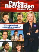Parks and Recreation: Season Four [4 Discs]