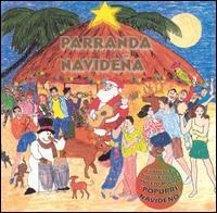 Parranda Navidena [1993] - Various Artists
