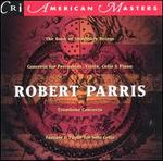 Parris: Concerto for Trombone