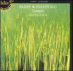 Parry & Stanford: Nonets