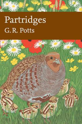 Partridges: Countryside Barometer - Potts, G. R. (Dick), and Buner, Francis