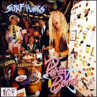 Party Bomb - Surf Punks