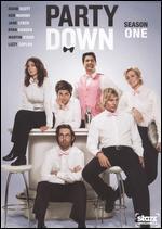 Party Down: Season One [2 Discs]