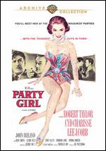 Party Girl - Nicholas Ray