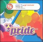 Party Groove: Pride 03